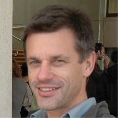 Dave Westcott