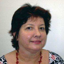 Toni Fulton