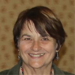Helene Marsh