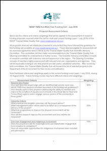 Funding-Call-Assessment-Criteria-Weightings-2016-FINAL