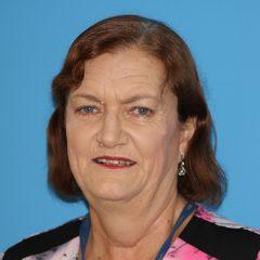 Lynne Eagle